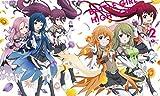 TVアニメ「バトルガール ハイスクール」DVD&CD BOX Vol.2[DVD]