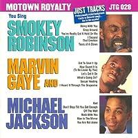 Motown Royalty
