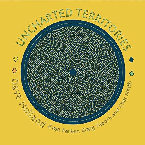 [画像:UNCHARTED TERRITORIES [3LP] [12 inch Analog]]