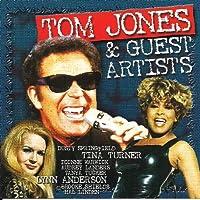 Tom Jones & Guests