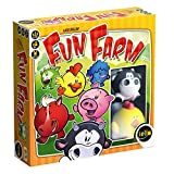 Fun Farm Board Game by IELLO
