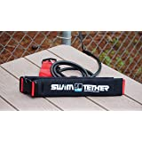 Swim Tether Swim Belt Travel Pack for Pools and Spas