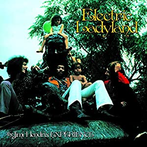 ELECTRIC LADYLAND (DELUXE EDITION) [3CD+BLURAY BOX] (50TH ANNIVERSARY)