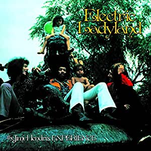 ELECTRIC LADYLAND (DELUXE EDITION) [6LP+BLURAY BOX] (50TH ANNIVERSARY) [12 inch Analog]