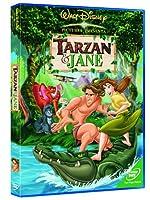 Tarzan & Jane [Italian Edition]