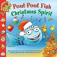 Pout-Pout Fish Christmas Spirit