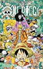 ONE PIECE -ワンピース- 第81巻