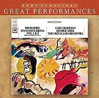 Piano Ctos 1 & 3 / Piano Sonatas 2 & 3