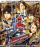 スーパー戦隊シリーズ 特命戦隊ゴーバスターズ VOL.12 [Blu-ray]