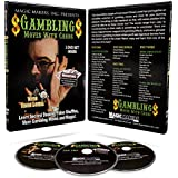 Gambling Moves With Cards (3 s) by Simon Lovell by Magic Makers