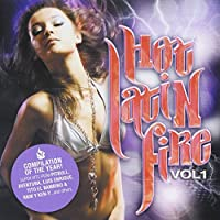 Hot Latin Fire 1