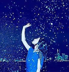 栞菜智世「Blue Star」のジャケット画像
