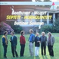Beethoven;Septet/Mozart;Hor