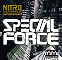 Special Force by Nitro Microphone Undergrou (2007-11-13)