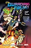 All-New Guardians Of The Galaxy Vol. 1: Communication Breakdown (All-New Guardians Of The Galaxy (2017-2018)) (English Edition)