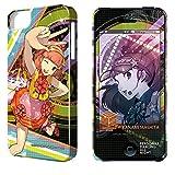ライセンスエージェント デザジャケット「ペルソナ4 ダンシング・オールナイト」iPhone 5/5Sケース&保護シート デザイン3 DJGA-IPP6-m03