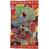 杉本屋製菓 まけんグミ コーラ味 15g×20袋