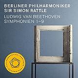 Ludwig van Beethoven: Symphonies 1-9