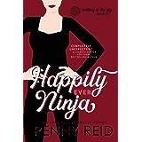 Happily Ever Ninja: A Married Romance