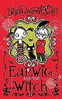 Earwig and the Witch by Diana Wynne Jones(2011-09-01)