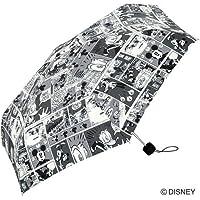 w.p.c 雨傘折傘 グレー 50cm(親骨) K33-DS29
