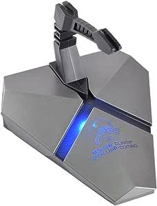 光自在 Cozyshine ® MBLX-100マウスバンジー USBハブ USB2.0対応 高速3ポート バスパワー 高速転送 軽量 コンパクト サソリ型 オリジナル外観