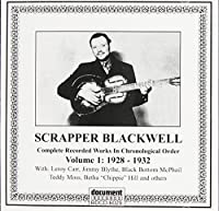 Complete Recorded Works 1 (1928-32)