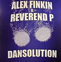 "Dansolution - Alex Finkin And Reverend P 12"""
