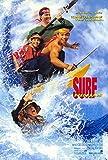 Surf Ninjasポスター映画27?x 40インチ???69?cm x 102?cm ( 1993?)