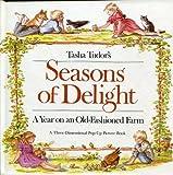 Seasons of Delight