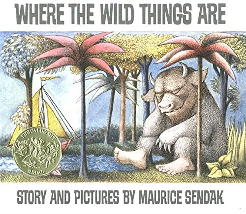 Where the Wild Things Areの詳細を見る