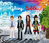 BIBLE(+DVD)(paper-sleeve) by Glay (2012-05-23)