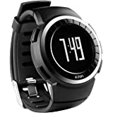 Running Watch for Men with Pedometer Stopwatch Calories Consumption Alarm 5ATM Water Resistance EL Backlight T029