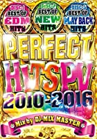 PERFECT HITS PV 2010-2016 (3DVD)