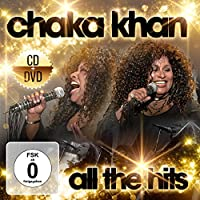 All the Hits -CD+DVD-