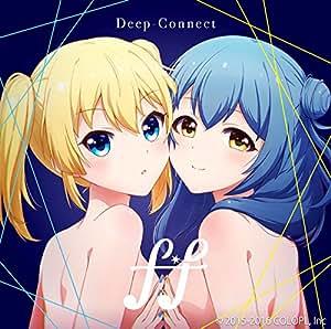 「バトルガールハイスクール」 Deep-Connect