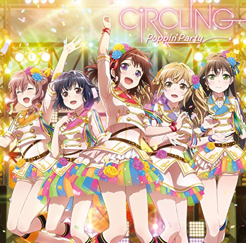 CiRCLING-Poppin'Party