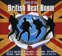 Dawn of the British Beat Boom