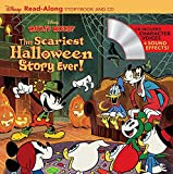 Disney Mickey Mouse: The Scariest Halloween Stor
