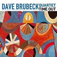 Time Out / Brubeck Time by Dave Brubeck Quartet (2010-01-27)