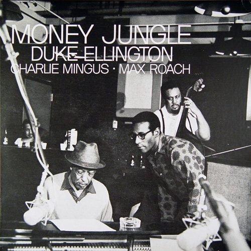 MONEY JUNGLE + 3
