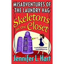 Skeletons in the Closet (Laundry Hag Series, Book 1)