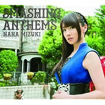 SMASHING ANTHEMS【初回限定盤】(Blu-ray Disc付)