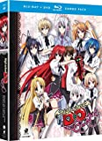 ハイスクールD×D ・ HIGH SCHOOL DXD BORN: SEASON THREE[Blu-ray][Import]