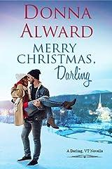 Merry Christmas, Darling: A Darling, VT Holiday Romance (Darling VT Book 5) Kindle Edition