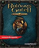 Baldurs Gate 2 Enhanced Edition (PC CD) (輸入版)