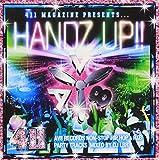 411 PRESENTS HANDZ UP!!(DVD付)