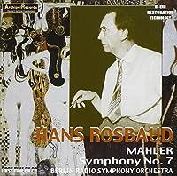 Sinfonie 7 / Berlin Radio by ROSBAUD
