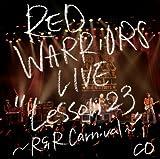 "LIVE ""Lesson 23~R&R Carnival~"" CD 画像"