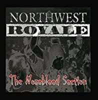 The Nosebleed Section【CD】 [並行輸入品]